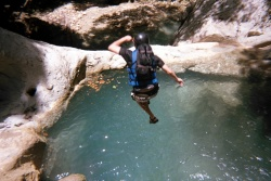 Tackle a Natural Obstacle Course in the Dominican Republic