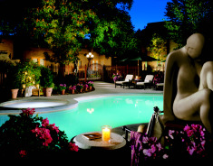 Santa Fe Resort w/$200 Spa Credit & Champagne from $235/Nt