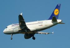 $273 O/W Europe Fares from Lufthansa
