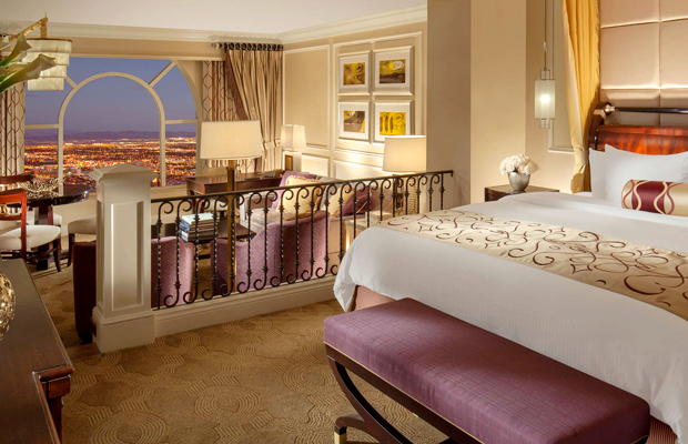 This Summer, Premium Rooms from $42 and Suites from $149 in Las Vegas