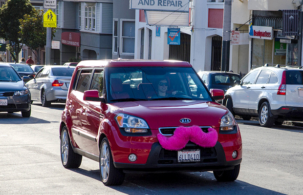 3 Basic Safety Rules for Using Uber and Lyft
