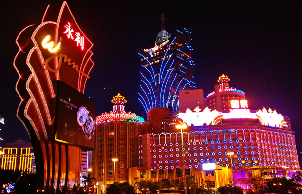 Macau: Prepping for a Trip to Asia's Flashiest City