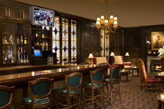 Football Gameday Discounts at the Roosevelt's Madison Club