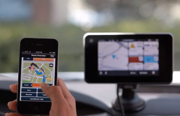 Magellan Puts a New Spin on The In-Car GPS
