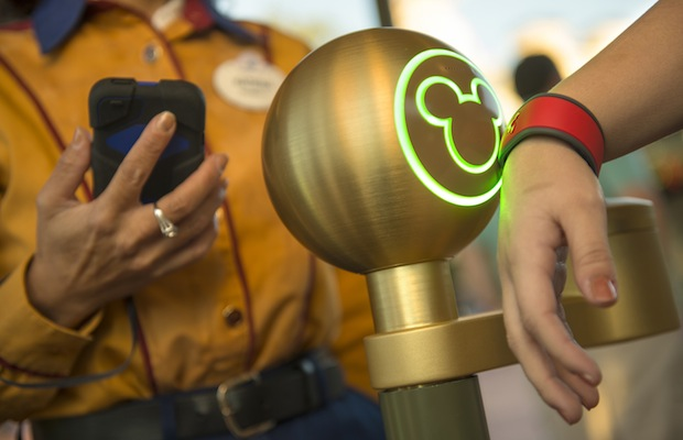 Walt Disney World's MagicBands: How It Works and What It Costs