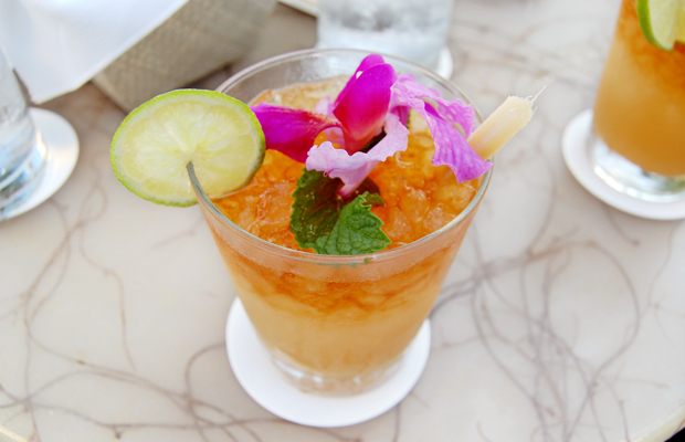 5 Hawaiian-Style Cocktails -- And Where in the Islands to Try Them