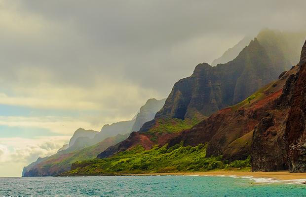 Kauai: The 10 Very Best Activities