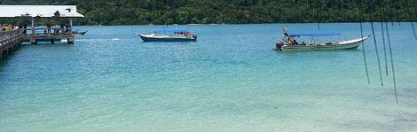 Malaysia: The Next Great Southeast Asia Bargain Destination