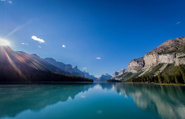 5 Things to Do in Jasper National Park for Beginners & Experts