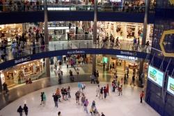 Mall of America Gets Stimulus Funds for New Hotel