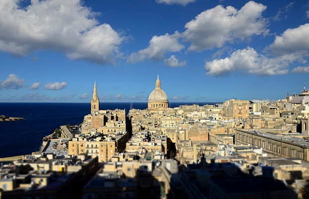 Malta: A European Island Vacation Without the Sticker Shock