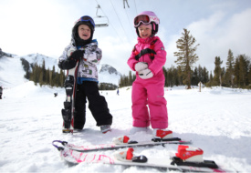 Mammoth Mountain Lets Parents Take Turns With $99 Lift Ticket