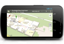 Indoor Maps for Over 20 U.S. Museums Added to Maps App on Android