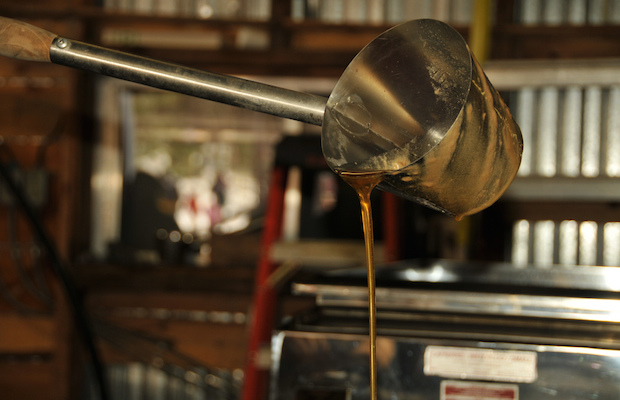 Have a Sweet Weekend: Affordable Maple Sugar Getaways in Vermont & New Hampshire