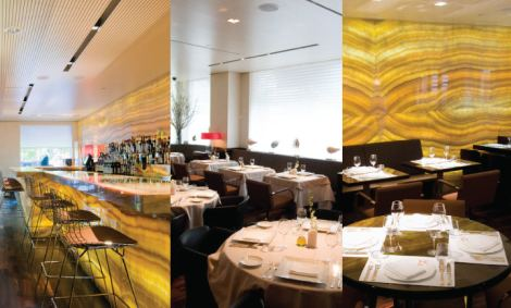 Destination Dining on Central Park South