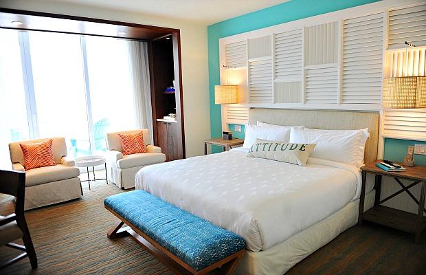 Margaritaville Island Hotel Hollywood Florida
