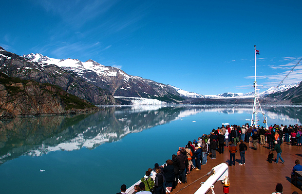 The 5 Things You Need to Know About Cruising Alaska