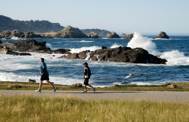 Five Destination 5k Runs Worth Training (and Traveling) For