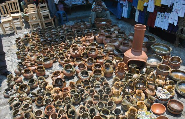 5 Best Souvenirs to Buy at Guatemala's Chichicastenango Market