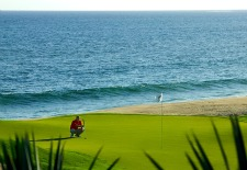 $285+: Unlimited Golf Package at Baja's Marquis Los Cabos
