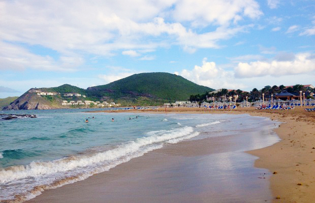 5 Expected and Unexpected Ways to Unwind in St. Kitts