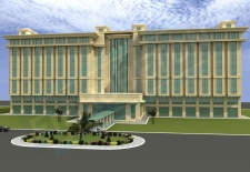 Marriott to Open Two Iraq Hotels in 2014