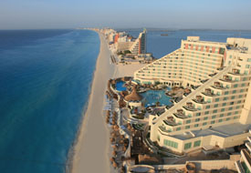 ME Cancun Goes All-Inclusive