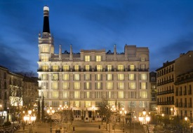 $149+: Trendy ME Madrid Hotel Offers Exclusive ShermansTravel Deal