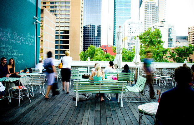 6 Reasons Why Melbourne is the World's Most Livable City