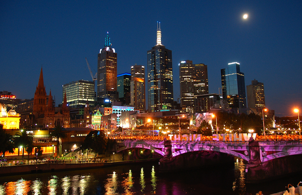 5 Inexpensive Ways to See Spendy Melbourne