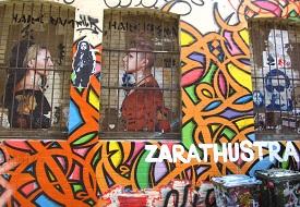 Underground Melbourne: Hidden Laneways & Street Art