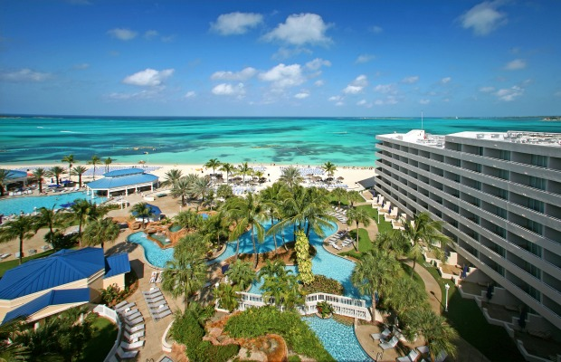 The Best All-Inclusive Resorts in Nassau, the Bahamas