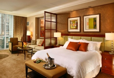 Knock 30% Off Suite Rates at The Signature at MGM Grand