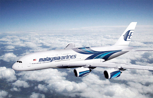 There's Never Been A Better Time To Fly Malaysia Airlines