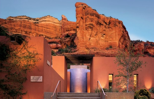 Ready for Renewal? 5 Excellent Detox Spas in the U.S.