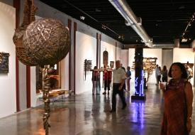 Gallery Hop through the Miami Design District