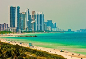 $112+: 4-Star Miami Hotel in Spring and Summer, 35% Off