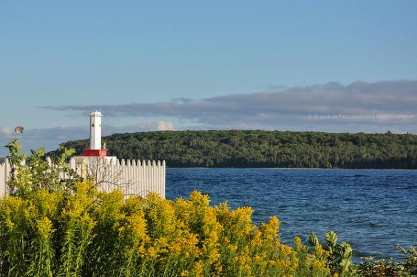 An Affordable, Car-Free Getaway on Michigan's Mackinac Island