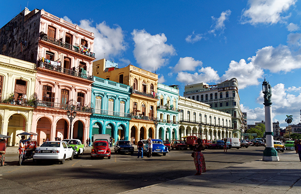 $99 Flights to Cuba. What's the Catch?