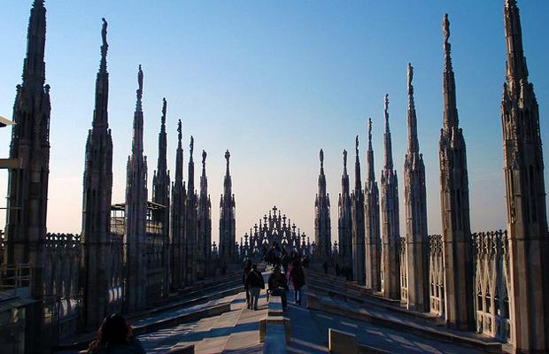 Flight Deals This Week: $499 to Milan, $599 to Istanbul