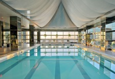 $249+: NYC Midtown Hotel w/Private Tennis Play & More