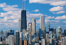 $199+: Chic Chicago Hotel w/$50 Dining Credit & Bottle of Wine