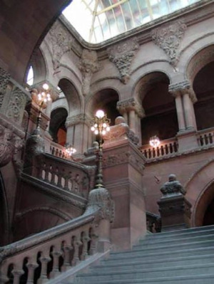 New York State Capital is Not Just for Class Trips