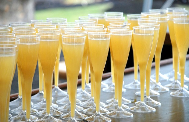 NYC's Boozy Brunch Law is Changing: Here Are 5 Places to Celebrate