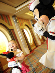 Kids Sail for Free on Select Disney Cruises