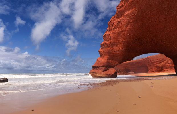 Off the Beaten Path: Morocco's Coastal Road