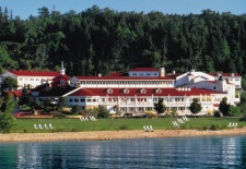 $185+: Save over $200 on 2-night packages at Mission Point Resort on Mackinac Island, Mich.