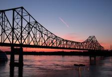 Return of Hudson & Mississippi River Sailings
