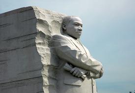 National Park Service Commemorates MLK, Jr. with Free Park Admission