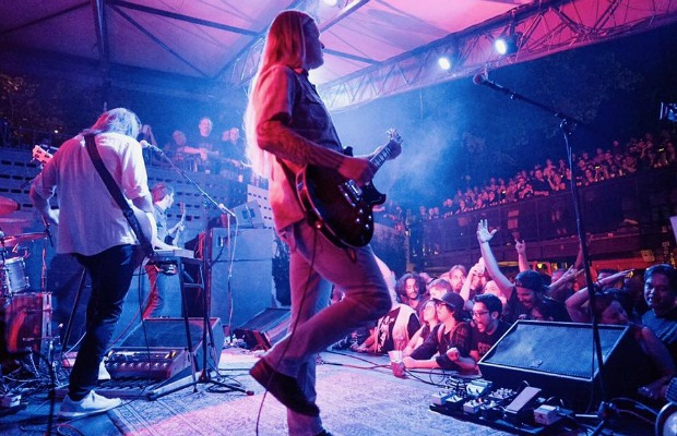Austin's Best Live Music and Food on a Budget